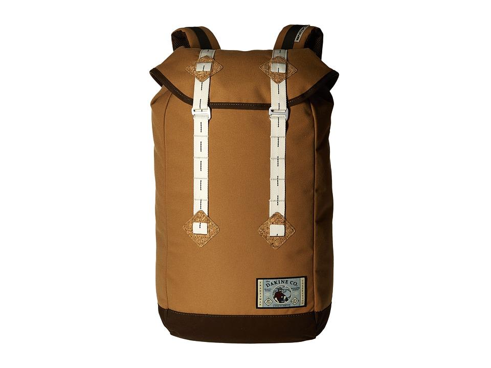 Dakine - Trek 26L Backpack (Tradesman) Backpack Bags