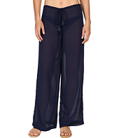Tommy Bahama - Chiffon Drawstring Pants Cover-Up