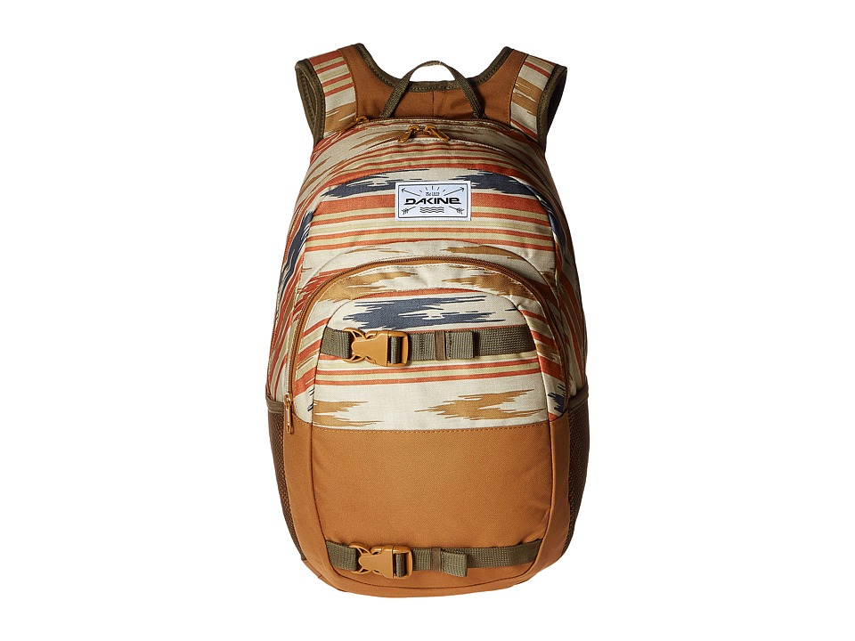 Dakine - Point Wet/Dry 29L (Sandstone) Backpack Bags
