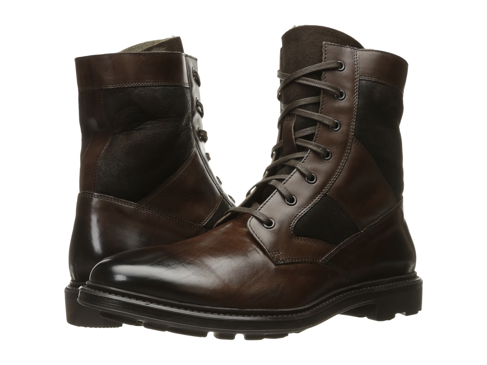to boot new york tobias brown zappos free shipping