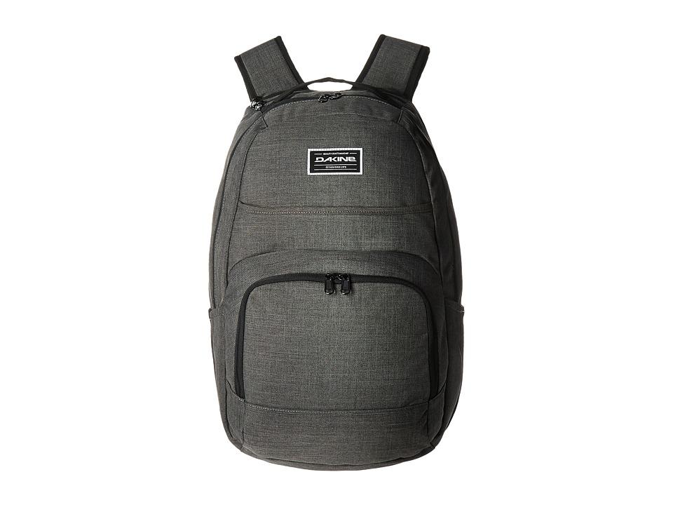Dakine - Campus DLX Backpack 33L (Carbon) Backpack Bags