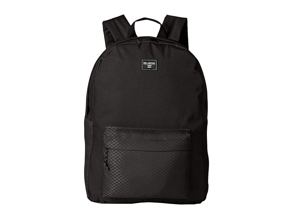 Billabong All Day Backpack (Stealth) Backpack Bags