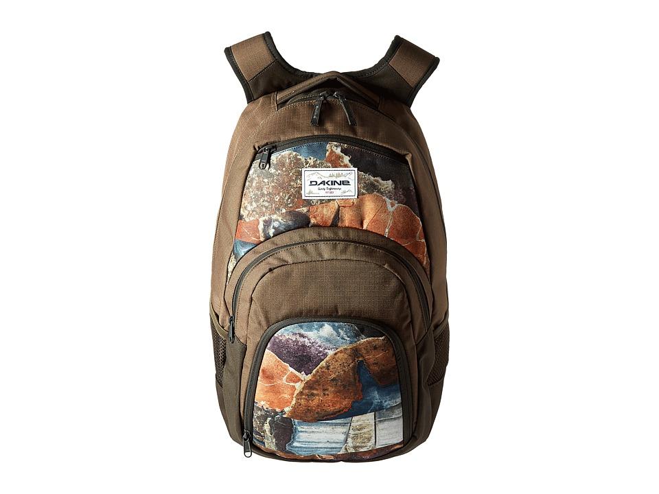 Dakine - Campus 33L Backpack (Thunder Egg) Backpack Bags
