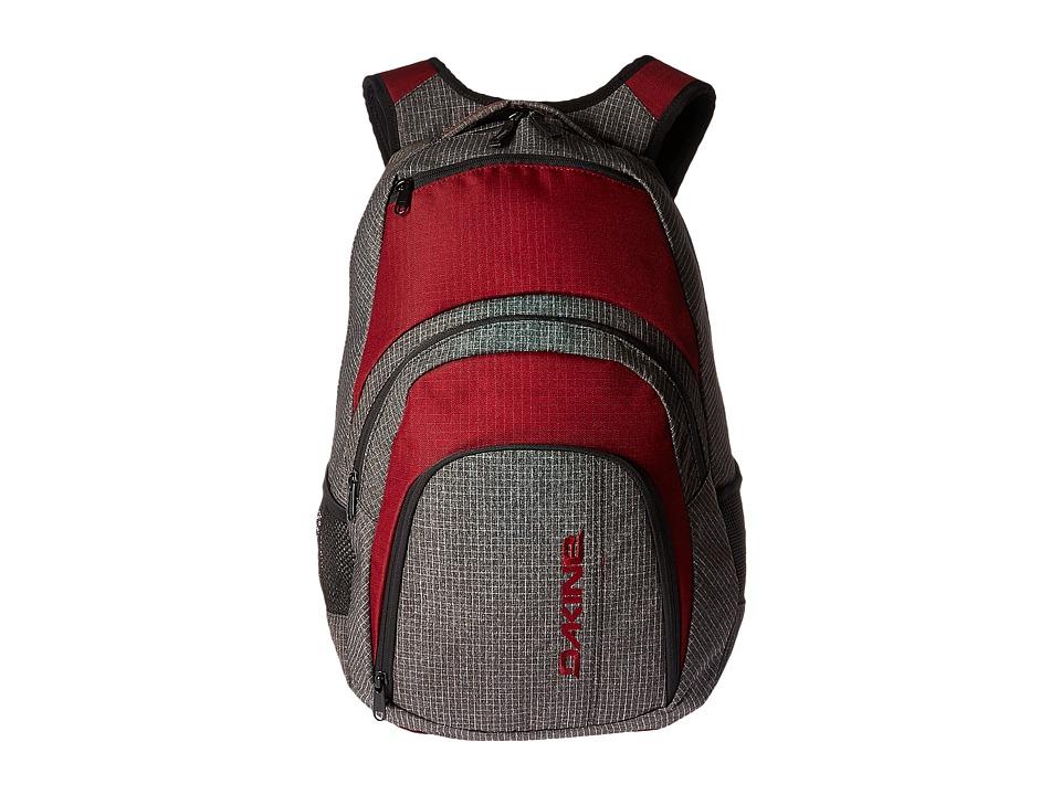Dakine - Campus 33L Backpack (Williamette) Backpack Bags