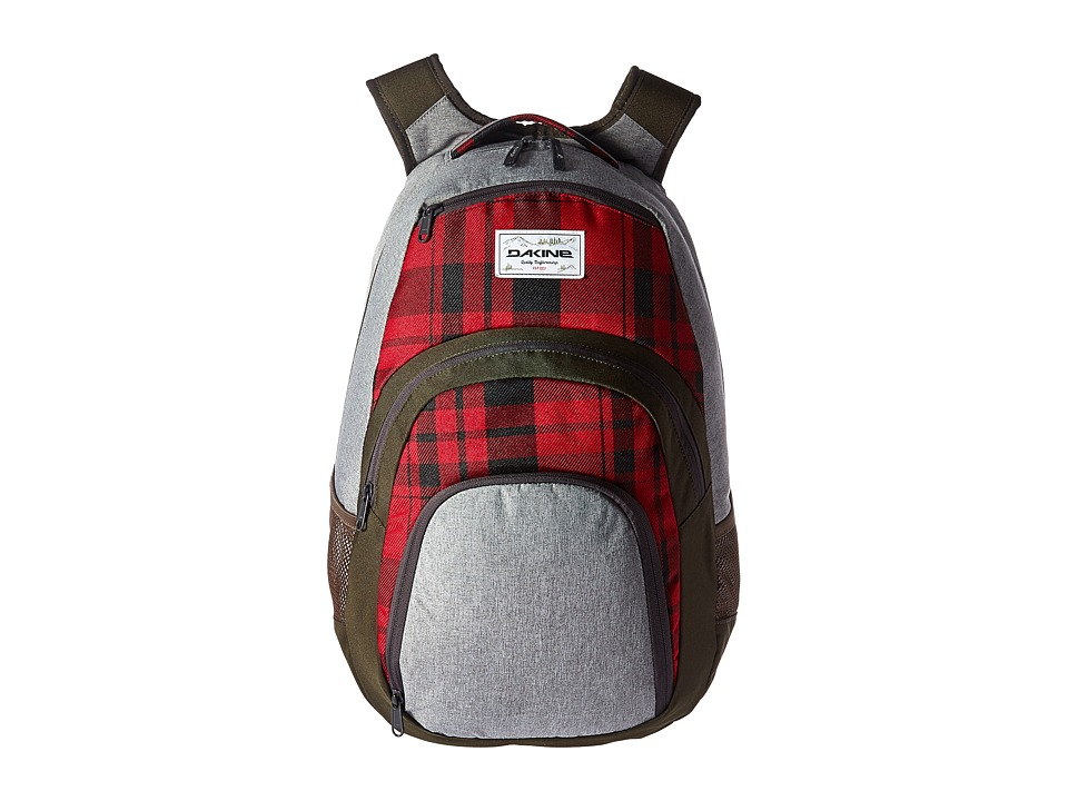 Dakine - Campus 33L Backpack (Rowena) Backpack Bags