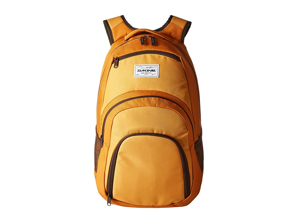 Dakine - Campus 33L Backpack (Goldendale) Backpack Bags