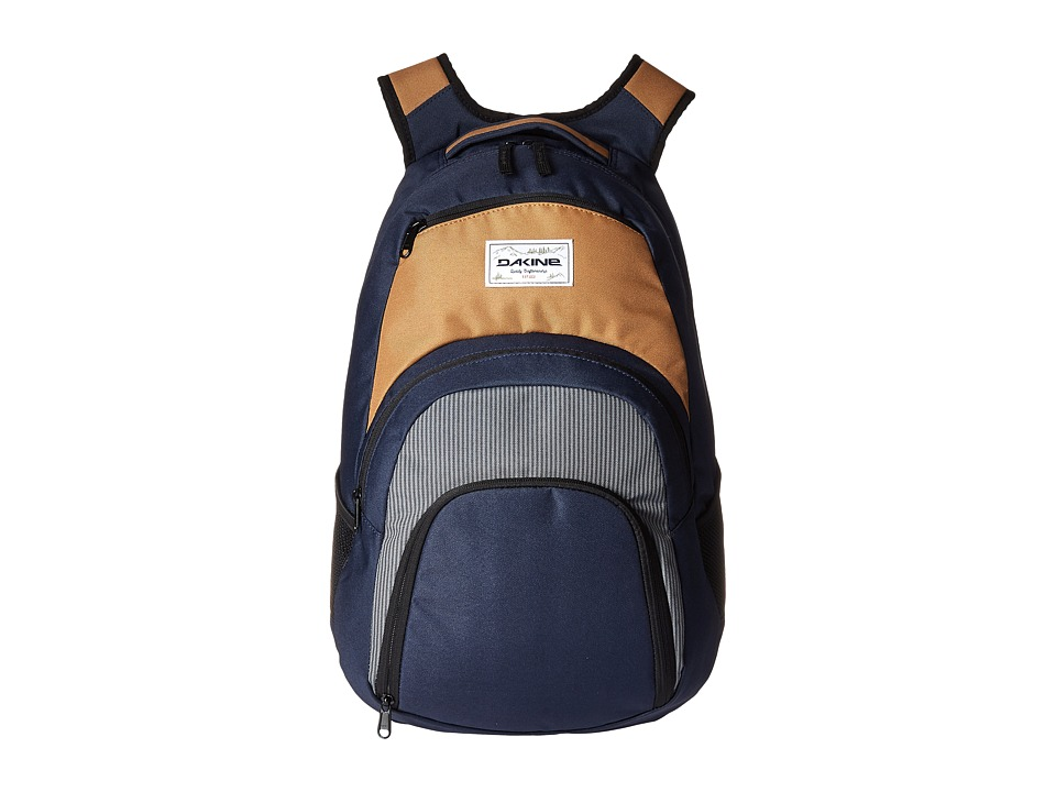 Dakine - Campus 33L Backpack (Bozeman) Backpack Bags