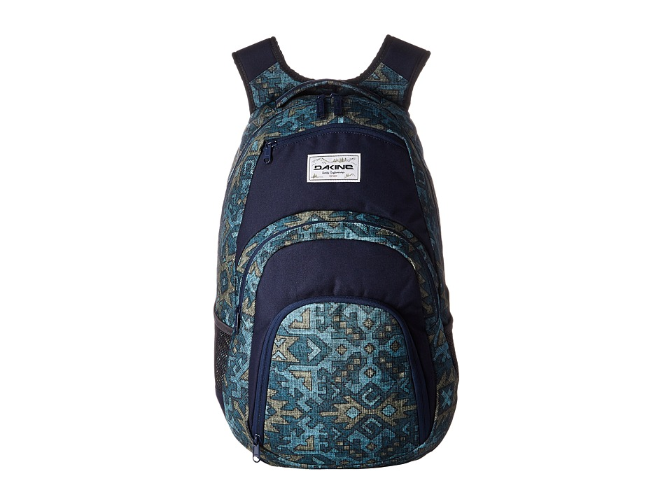 Dakine - Campus 33L Backpack (Scandinative) Backpack Bags