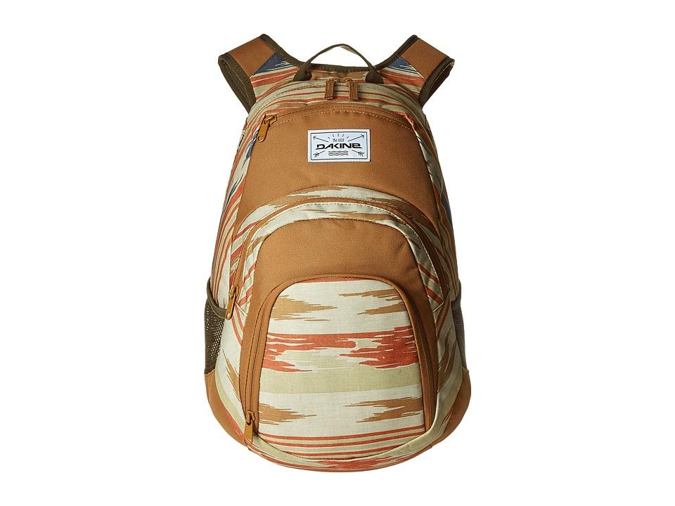 Dakine - Campus 25L (Sandstone) Backpack Bags