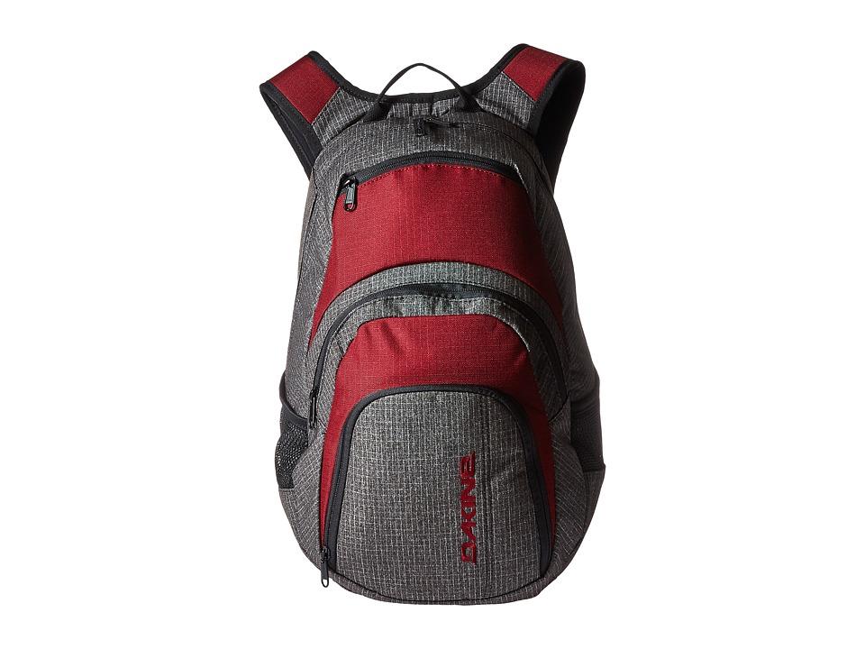 Dakine - Campus 25L (Williamette) Backpack Bags