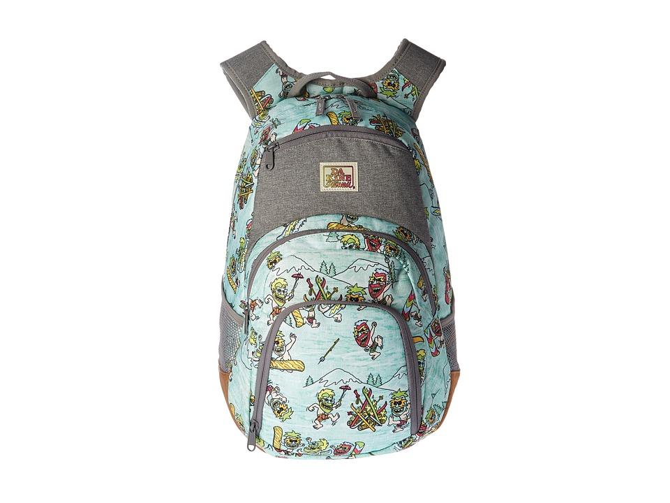 Dakine - Campus 25L (Pray4snow) Backpack Bags