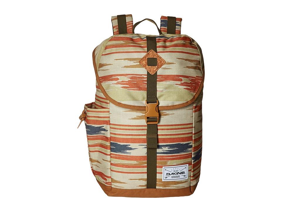 Dakine - Range Backpack 24L (Sandstone) Backpack Bags