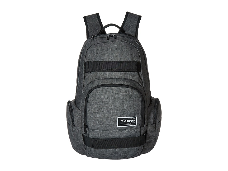 Dakine - Atlas 25L Backpack (Carbon) Backpack Bags