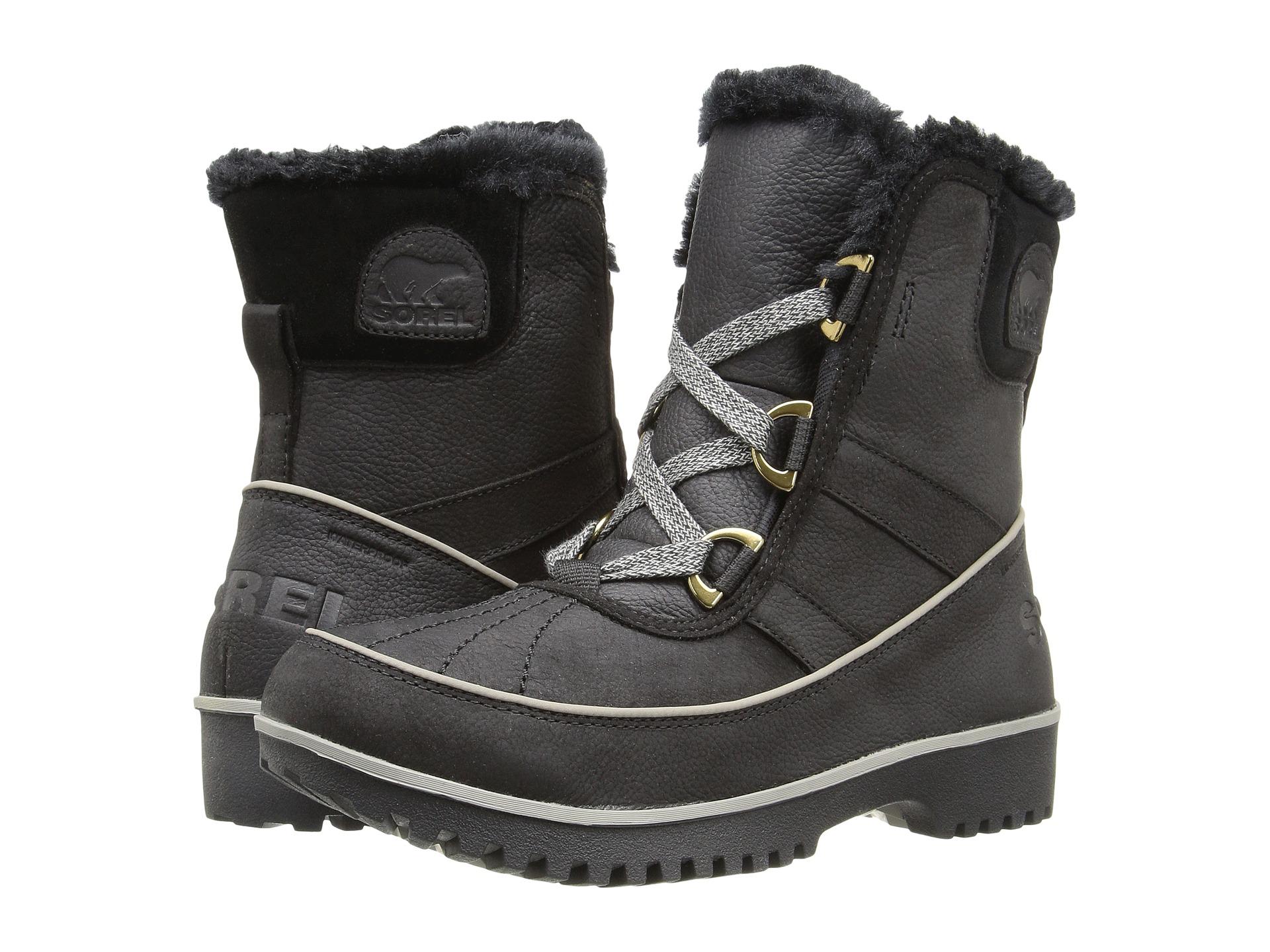 uggs vs sorel boots