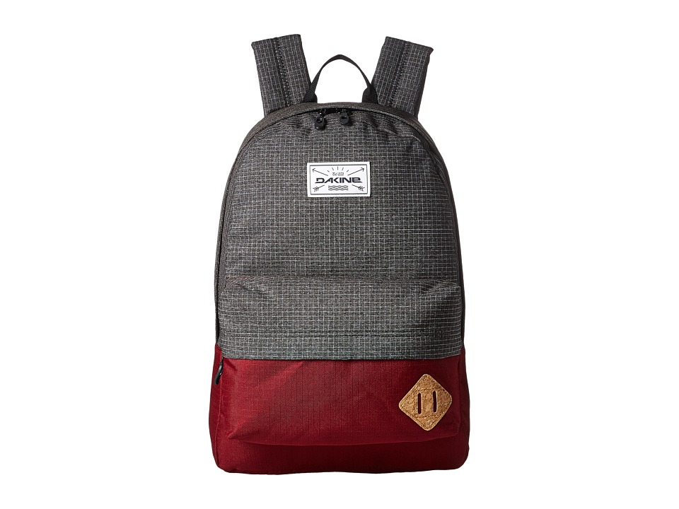 Dakine 365 Pack Backpack 21L (Williamette) Backpack Bags