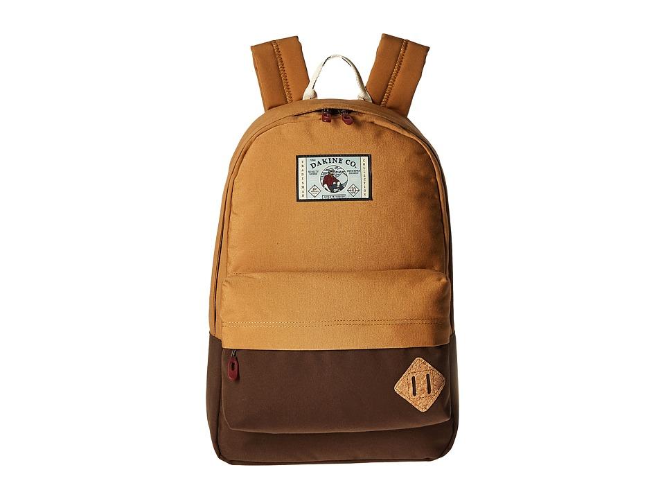 Dakine - 365 Pack 21L (Tradesman) Backpack Bags