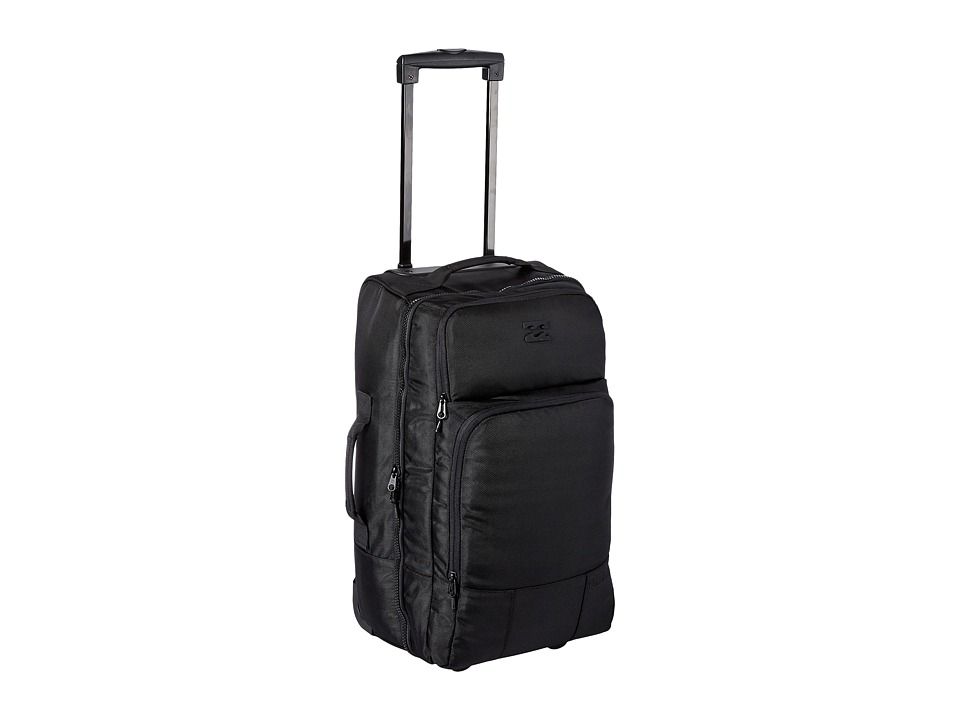 Billabong - Booster Carry On (Stealth) Carry on Luggage