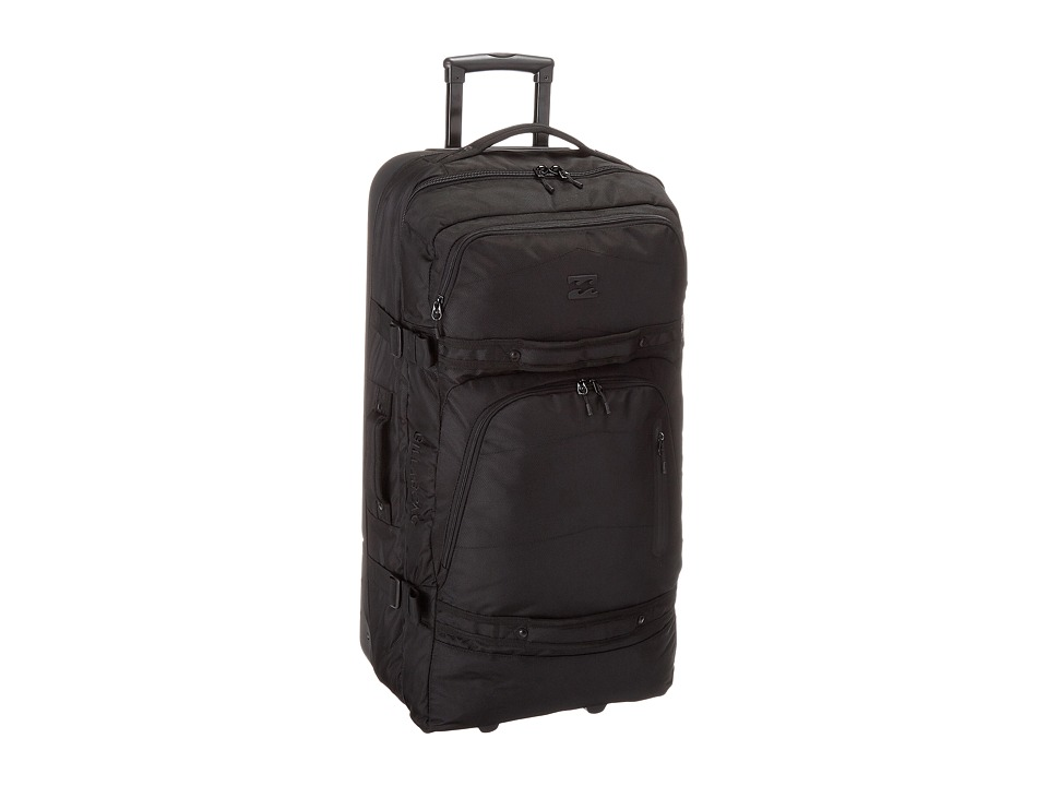 Billabong - Booster 110L Travel Bag (Stealth) Carry on Luggage