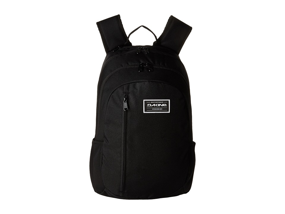 Dakine - Factor Backpack 22L (Black) Backpack Bags