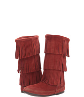 Minnetonka - 3 Layer Fringe Boot