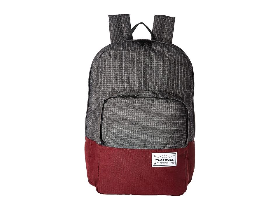 Dakine - Capitol 23L (Williamette) Backpack Bags