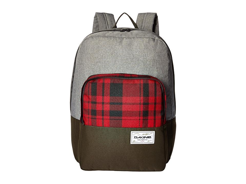 Dakine - Capitol 23L (Rowena) Backpack Bags