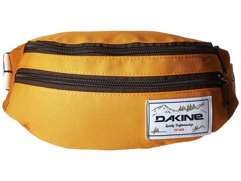 Dakine - Classic Hip Pack (Goldendale) Travel Pouch