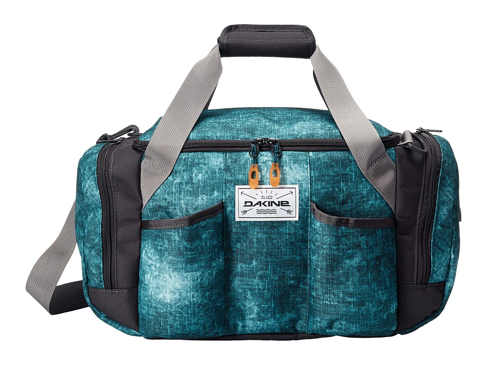 Dakine - Party Duffle 22L (Mariner) Duffel Bags