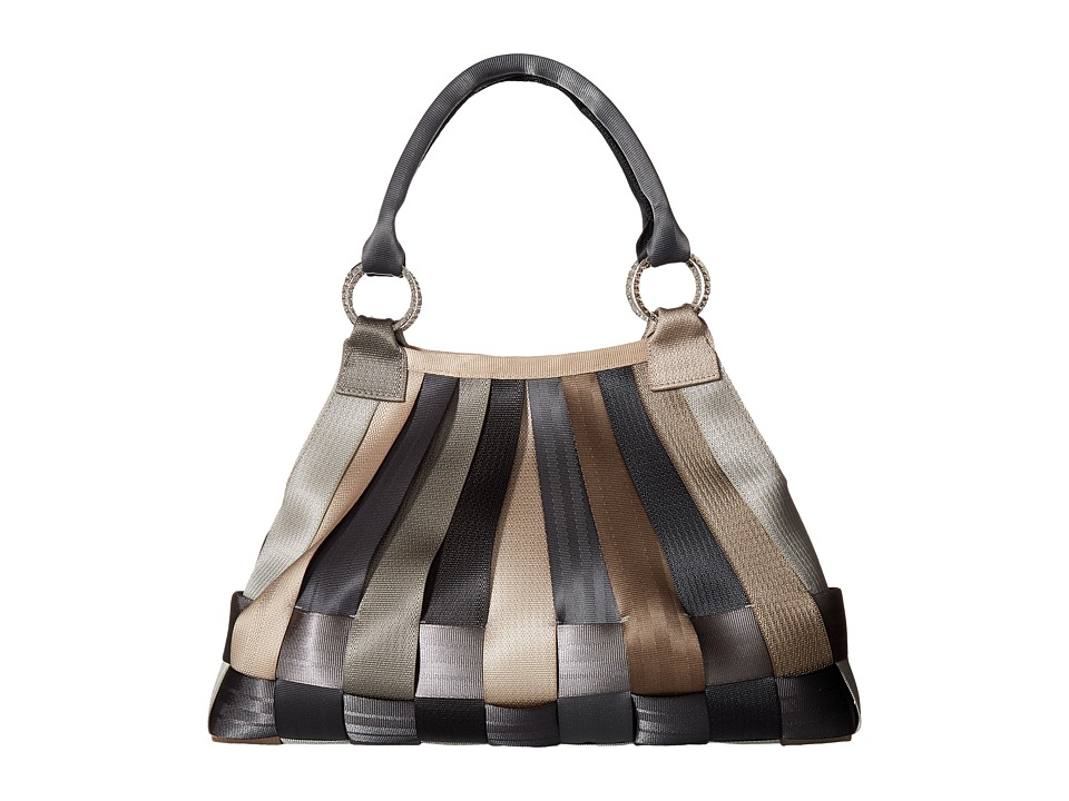 Harveys Seatbelt Bag Large Stella Treecycle Shoulder Handbags