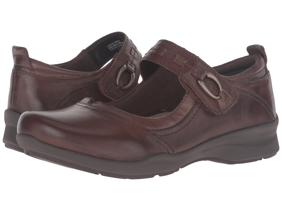 Earth Angelica (Bark Full Grain Leather) Women