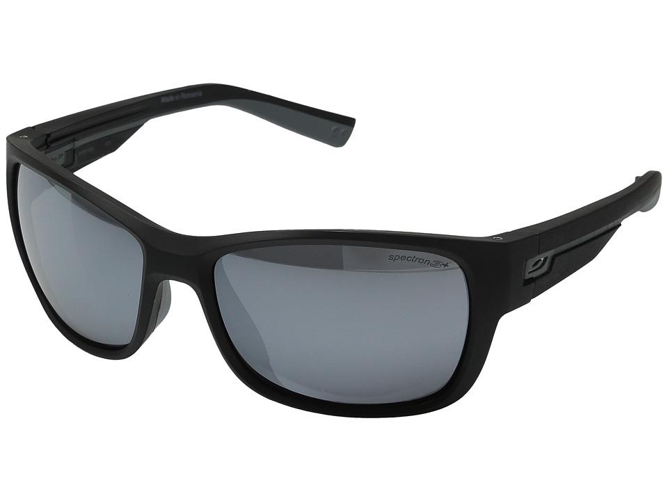 Julbo Eyewear Drift Black/Blue Sport Sunglasses