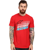 Alpinestars - Hashed Tee