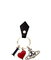 Vivienne Westwood - I Love Orb Gadget Key Ring