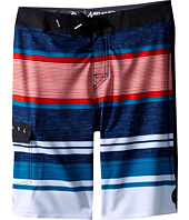 Rip Curl Kids - Mirage Override Boardshorts (Big Kids)