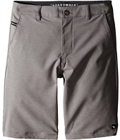 Rip Curl Kids - Mirage Phase Boardwalk Shorts (Big Kids)
