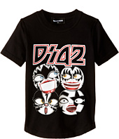Dsquared2 Kids - Graphic Tee (Little Kids/Big Kids)