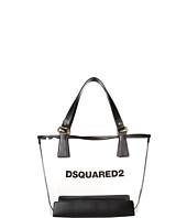 Dsquared2 Kids - PVC Diaper Bag
