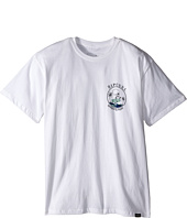 Rip Curl Kids - Shred Till Dead Premium Tee (Big Kids)