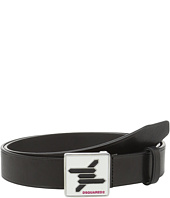 DSQUARED2 - Babe Wire Belt