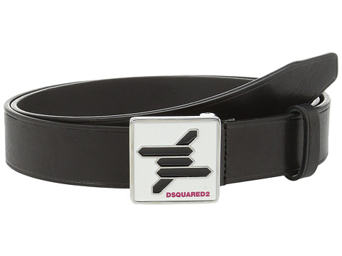 DSQUARED2 Babe Wire Belt