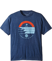 Rip Curl Kids - Lobitos Heather Tee (Big Kids)