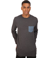 Volcom - New Twist Long Sleeve Pocket Tee