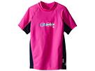 O'Neill Kids O'Neill Kids Skins Short Sleeve Crew (Little Kids/Big Kids)