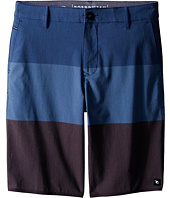 Rip Curl Kids - Trilogy Boardwalk Shorts (Big Kids)