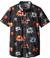 Rip Curl Kids - Glory Short Sleeve Shirt (Big Kids)