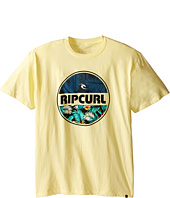 Rip Curl Kids - Style Buster Premium Tee (Big Kids)