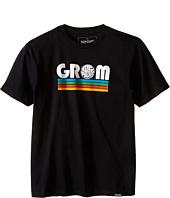 Rip Curl Kids - Grom Premium Tee (Big Kids)