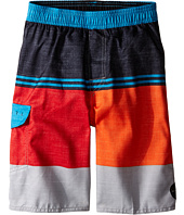 Rip Curl Kids - Sections Volley Boardshorts (Big Kids)