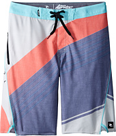 Rip Curl Kids - Mirage Aggrotilt Boardshorts (Big Kids)