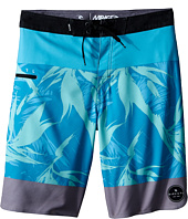 Rip Curl Kids - Mirage Aggrostrokes Boardshorts (Big Kids)
